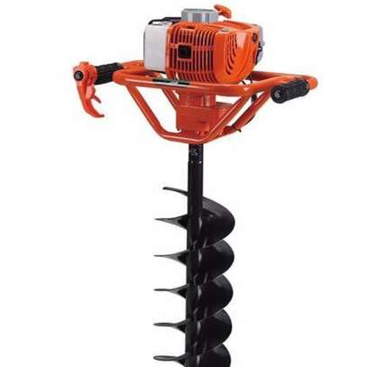 Earth Auger machine image 1