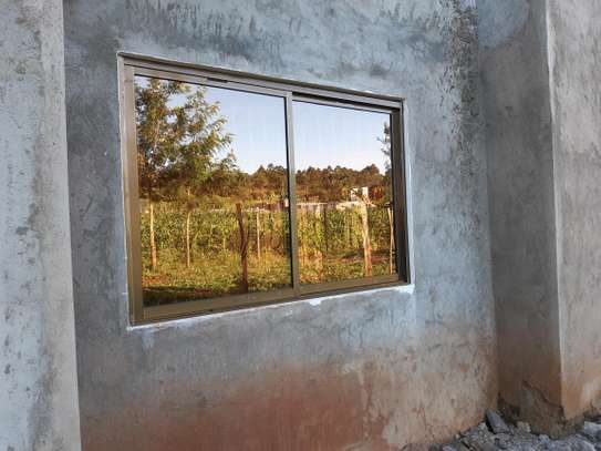 Aluminium Sliding Windows & Doors image 4