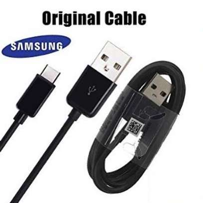 Samsung Type C cable for S8,S9,S10