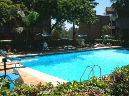 Furnished 2 bedroom apartment for rent in Lower Kabete image 2