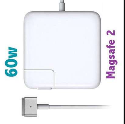 Apple 60W MagSafe Power Adapter Charger for MacBook Air image 1