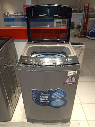 Ramtons 12kg Fully Automatic Top Load Washing Machine