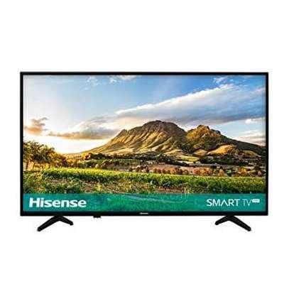 Hisense 40 inch digital smart tv image 1