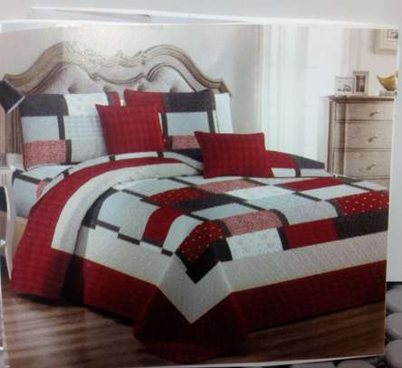 Quality cotton warm bedcovers image 2