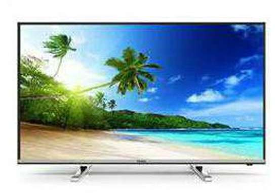"Haier Mooka 40"" Full HD Digital TV - Black image 3"