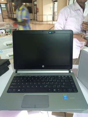 HP probook 440 core i5 image 1