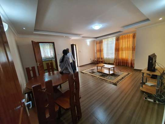 Furnished 3 bedroom house for rent in Rosslyn image 5