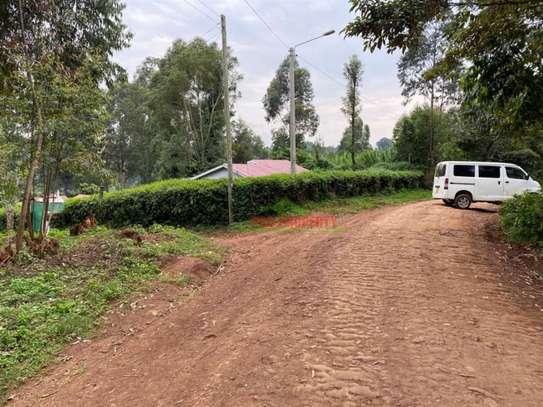 Kikuyu Town - Residential Land, Land image 8
