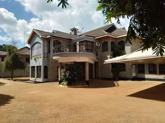 Gigiri - Commercial Property, Office