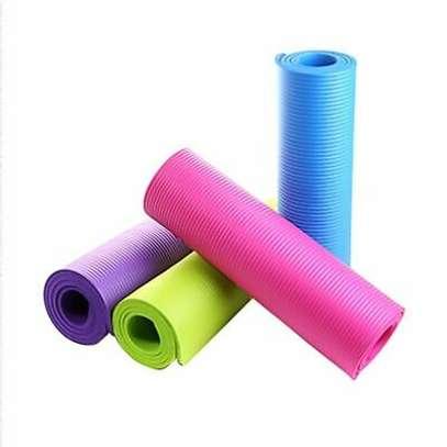 Good quality yoga mats image 1