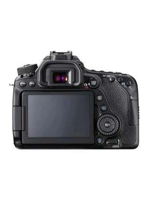 Canon EOS 80D DSLR Camera 18-55mm Lens image 4