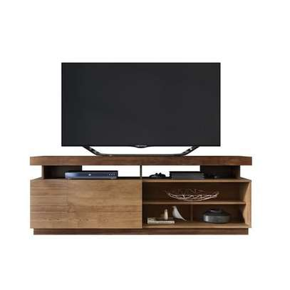 Arcadia TV Stand - For TV upto 75 Inches image 1
