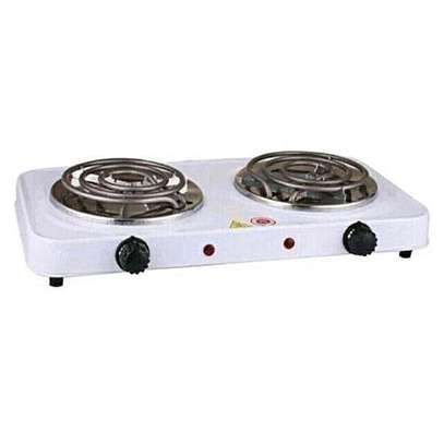 electric hot plate image 1