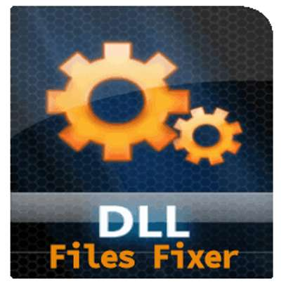 DLL files fixer Software