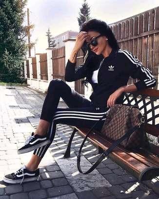 Track Suit | Adidas image 1