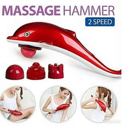 MASSAGE HAMMER image 2