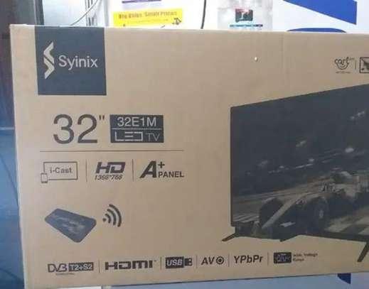 """32""""Syinix Digital image 1"""