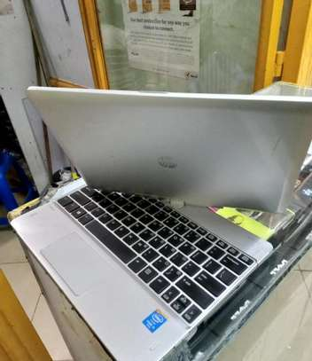 Laptop HP EliteBook Revolve 810 G1 8GB Intel Core I5 SSD 256GB image 2