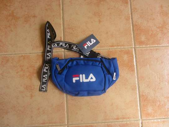 FILA FANNY PACK BAGS image 2