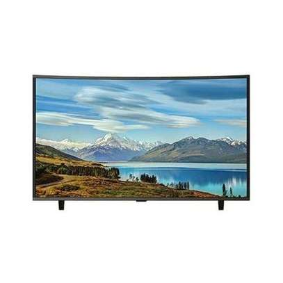 """vision plus 43"""" curved smart android FHD TV image 1"""