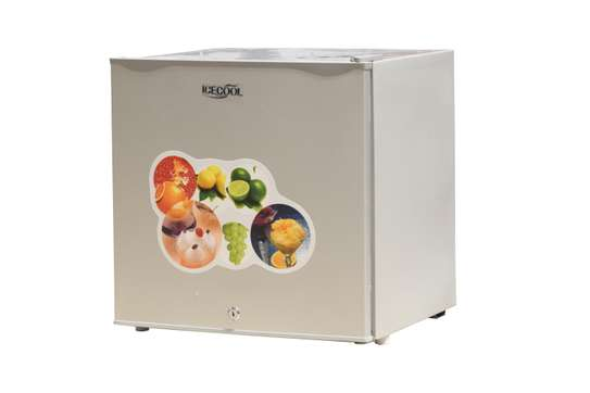 ICECOOL 50 LITRES COUNTERTOP SINGLE DOOR REFRIGERATOR -BC50