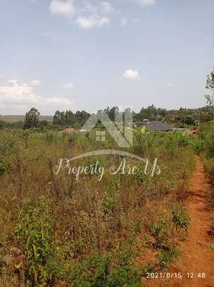 0.05 ha residential land for sale in Gikambura image 3