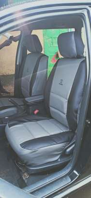 Lovely car seat covers image 1