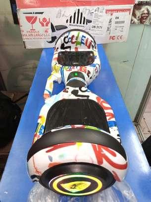 Hooverboard image 4