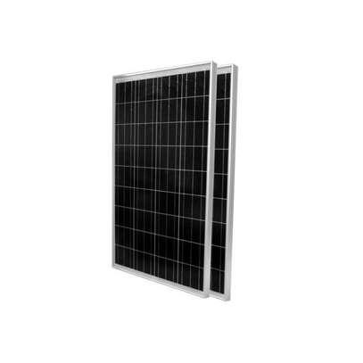 300 watts solar panel image 1