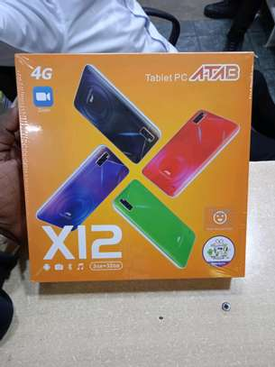 32gb 3gb ram tablets Atouch x12 -Android 9.0(Learning) image 1