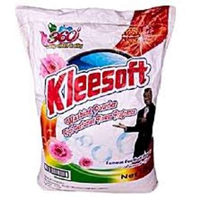 Kleesoft Perfumed Washing Powder 10Kg
