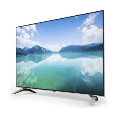 Syinix 32 inch Smart Android Frameless Digital TVs image 1