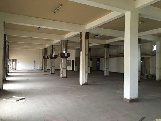 2153 ft² office for rent in Nairobi Central image 1