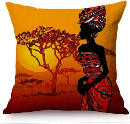 Beautiful  Assorted Cushion Covers Available image 6