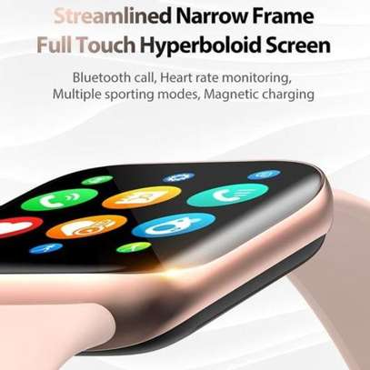 S2 Smartwatch with Call Function image 2