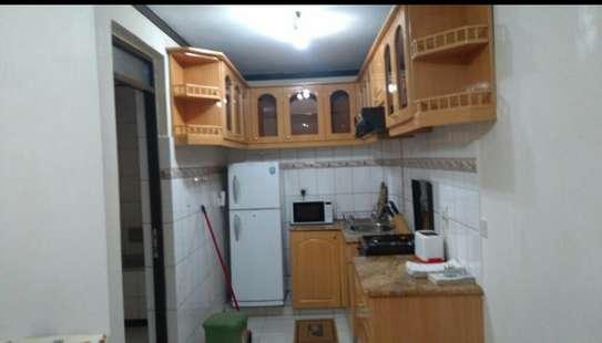 1 bedroom fully furnished riverside drive. image 12
