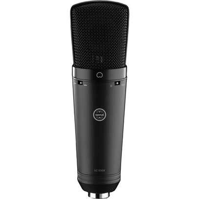 Senal SC-550X Professional Cardioid Condenser Microphone image 2