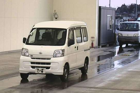 Daihatsu Hijet image 4