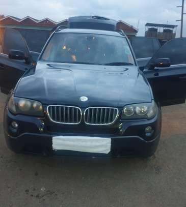 CLEAN BMW X3 image 1
