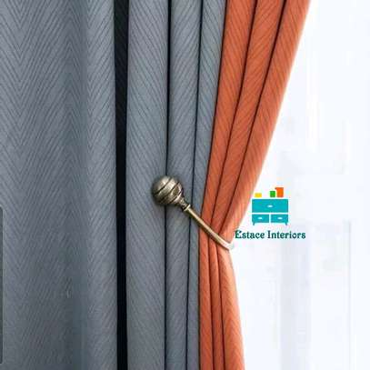 Beautiful Curtains image 1