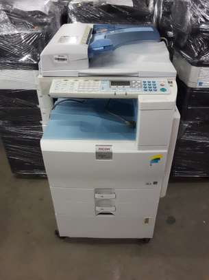 RICOH MPC2030 MULTI-FUNCTION FULL COLOR PHOTOCOPIER/PRINTER/SCANNER A3 SIZE