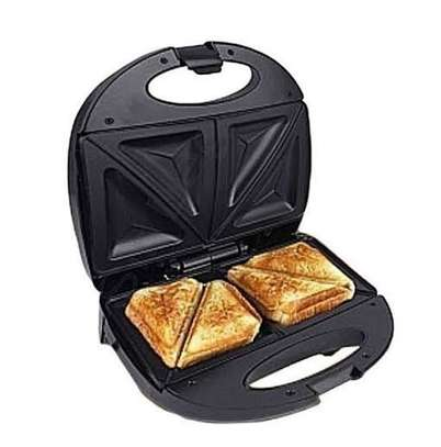 Sandwich maker image 1
