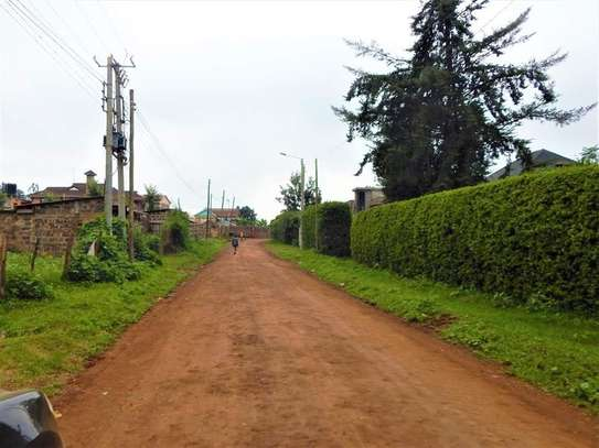 2 bedroom apartment for rent in Kikuyu Town image 8