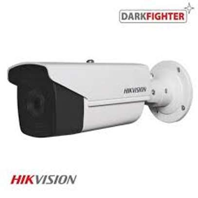 Outdoor CCTV Cameras Wire Supply And Installation In Kenya image 2