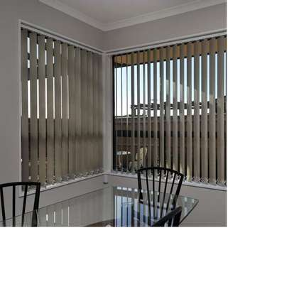 quality fabric office blinds image 2