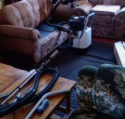 Professional Auto and home interior cleaning services image 8