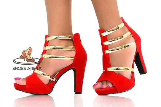 Trendy Heels image 10