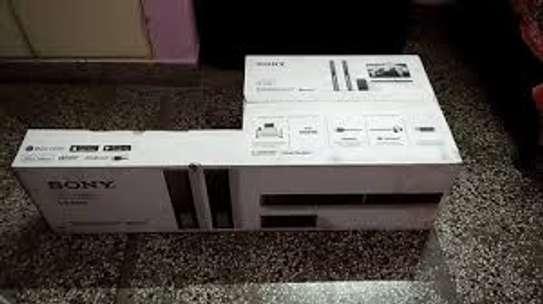 Sony HT-RT40 - 5.1ch Home Cinema Soundbar System - 600W - Black image 2