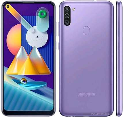 Samsung M11 image 1