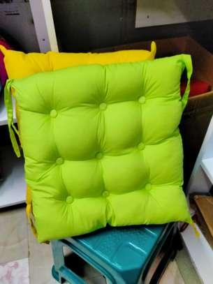 Chair comforter,pads,pillows image 1